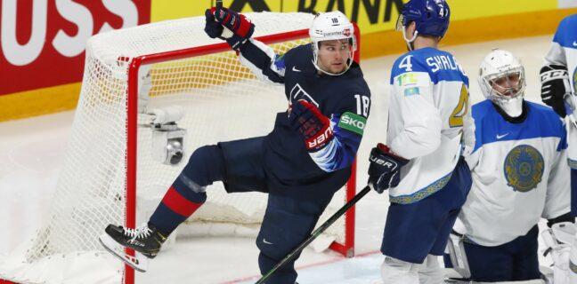 IIHF World Ice Hockey Championship 2021