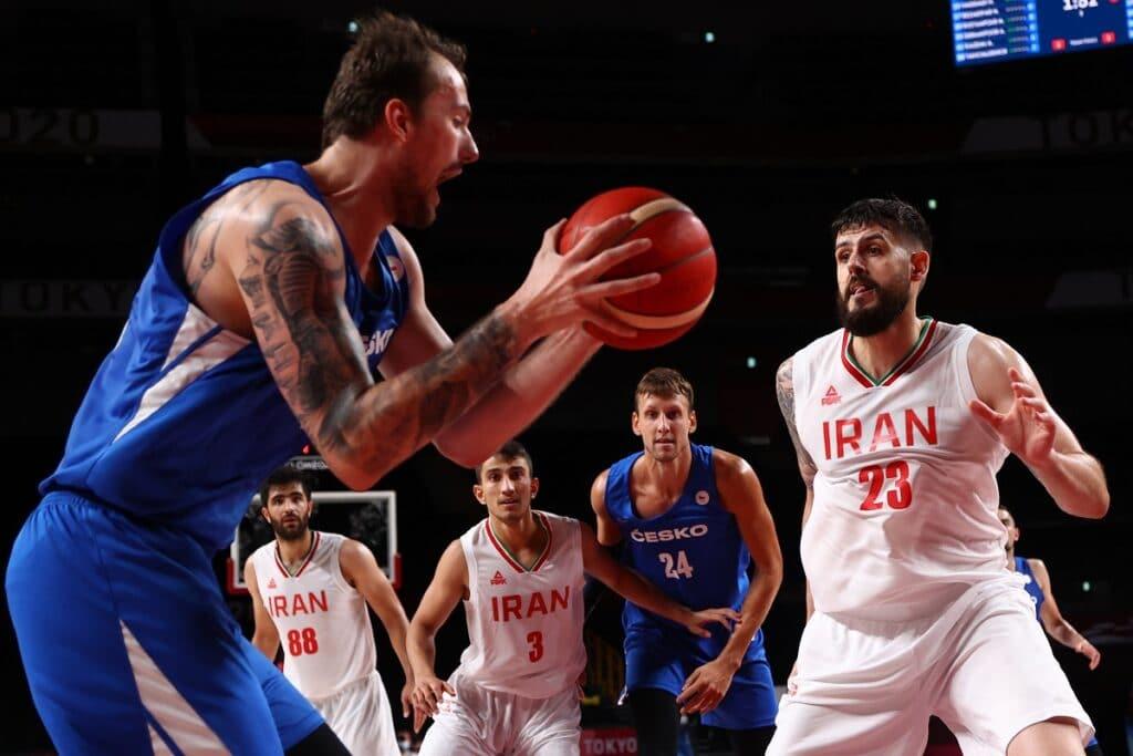 OH - Basketbal