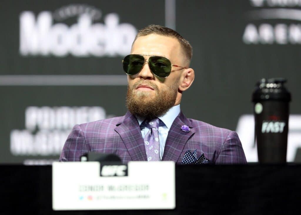 UFC 264: McGregor vs. Poirier