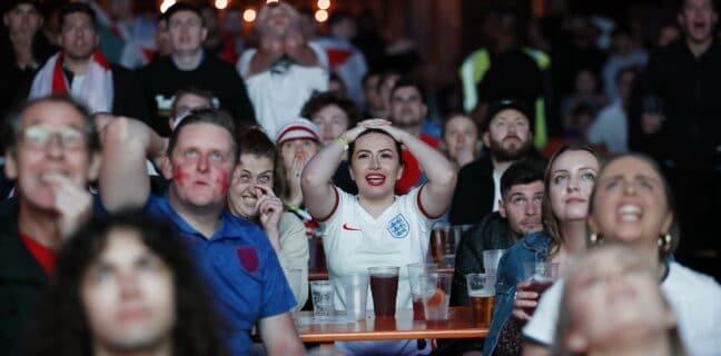 Fanynka Anglie