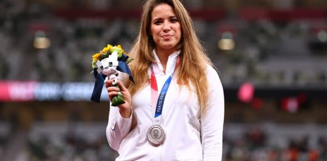 Maria Andrejczyková