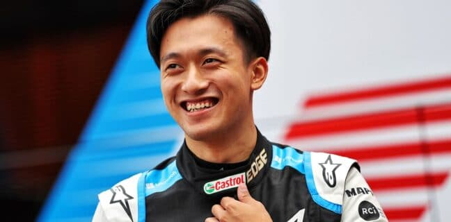 Kuan-jü Čou