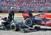 Velká cena Monzy F1