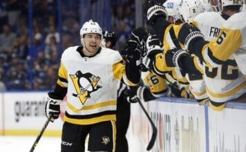NHL: Tampa vs. Pittsburgh